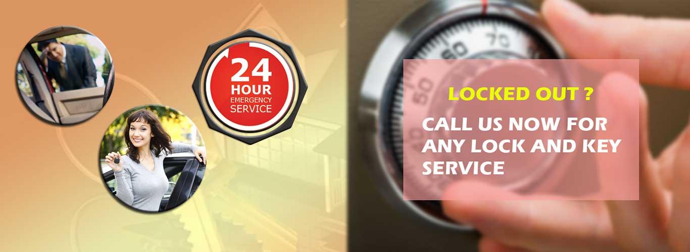 Emergency Locksmith Services in Hyattsville, MD