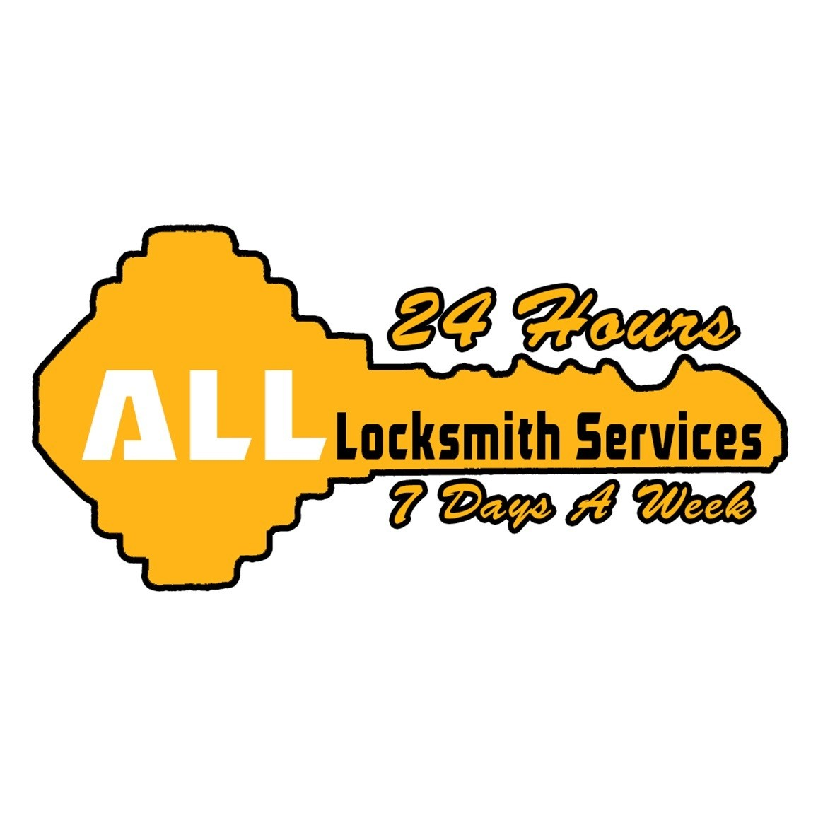 All Locksmith Services