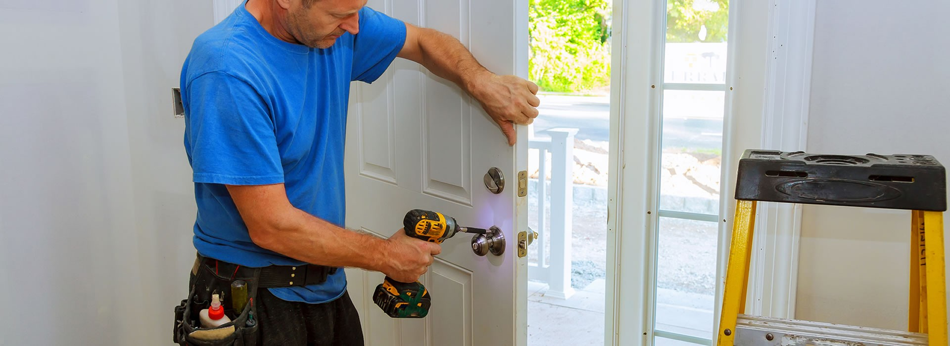 Residential Locksmith Services in Bowie, MD