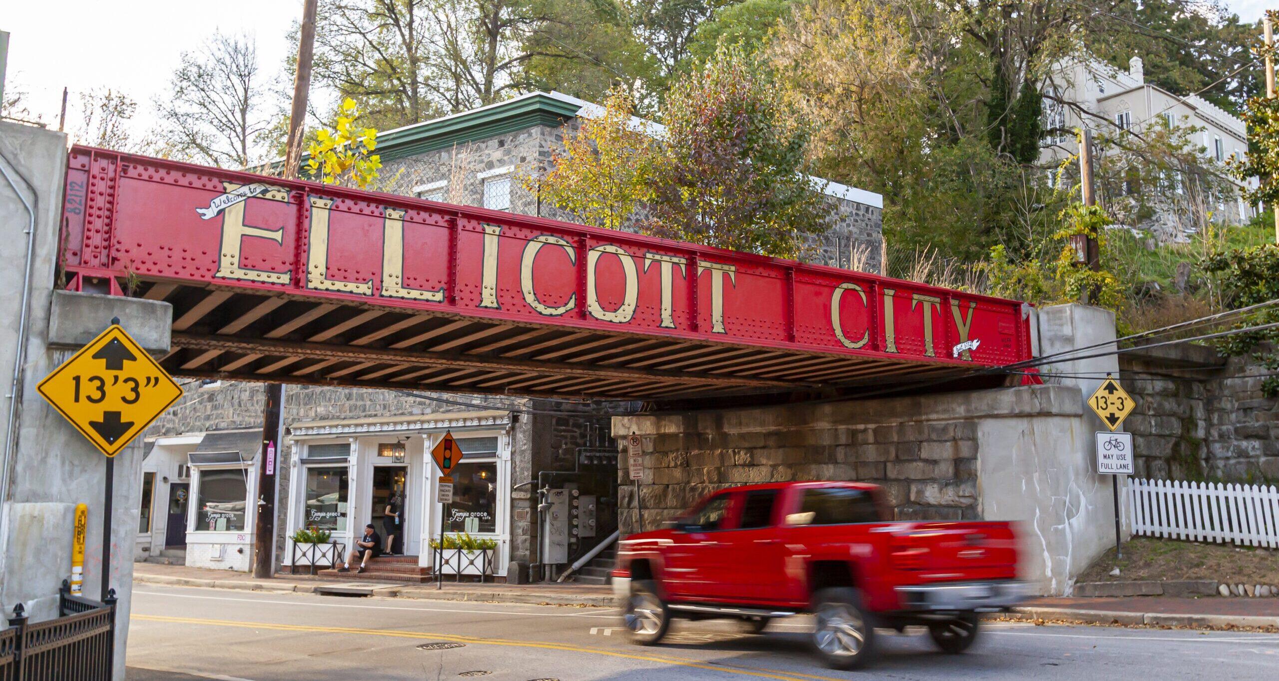Locksmith Ellicott City, MD