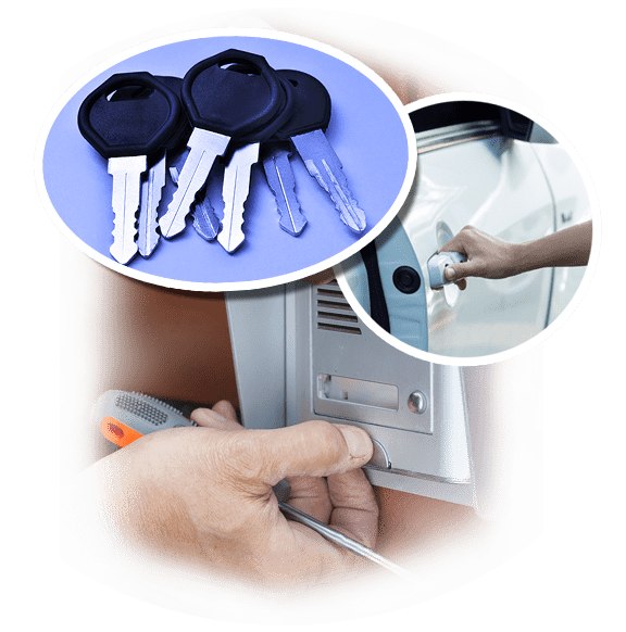 All Locksmith Services in Bowie, MD